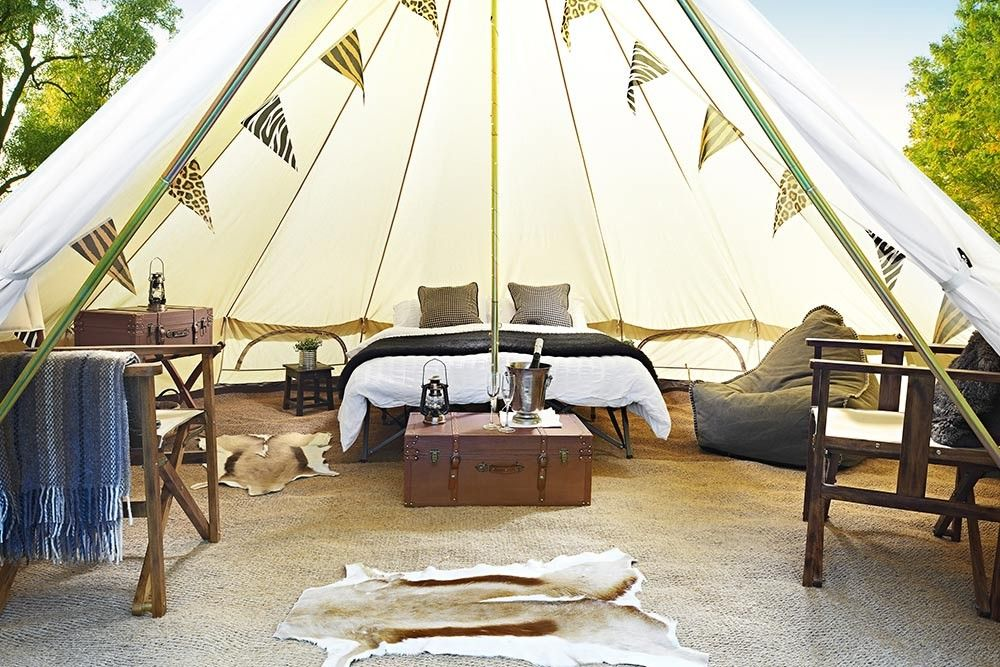 40 Awesome Vintage Bell Tent Ideas Guide Pinterest Bell Tent Extraordinary Bell Tent Decor
