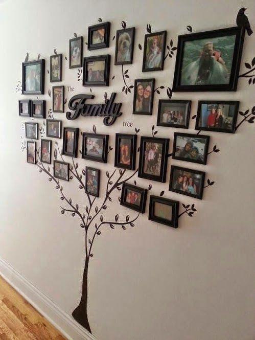Cómo decorar tu habitación con fotografías