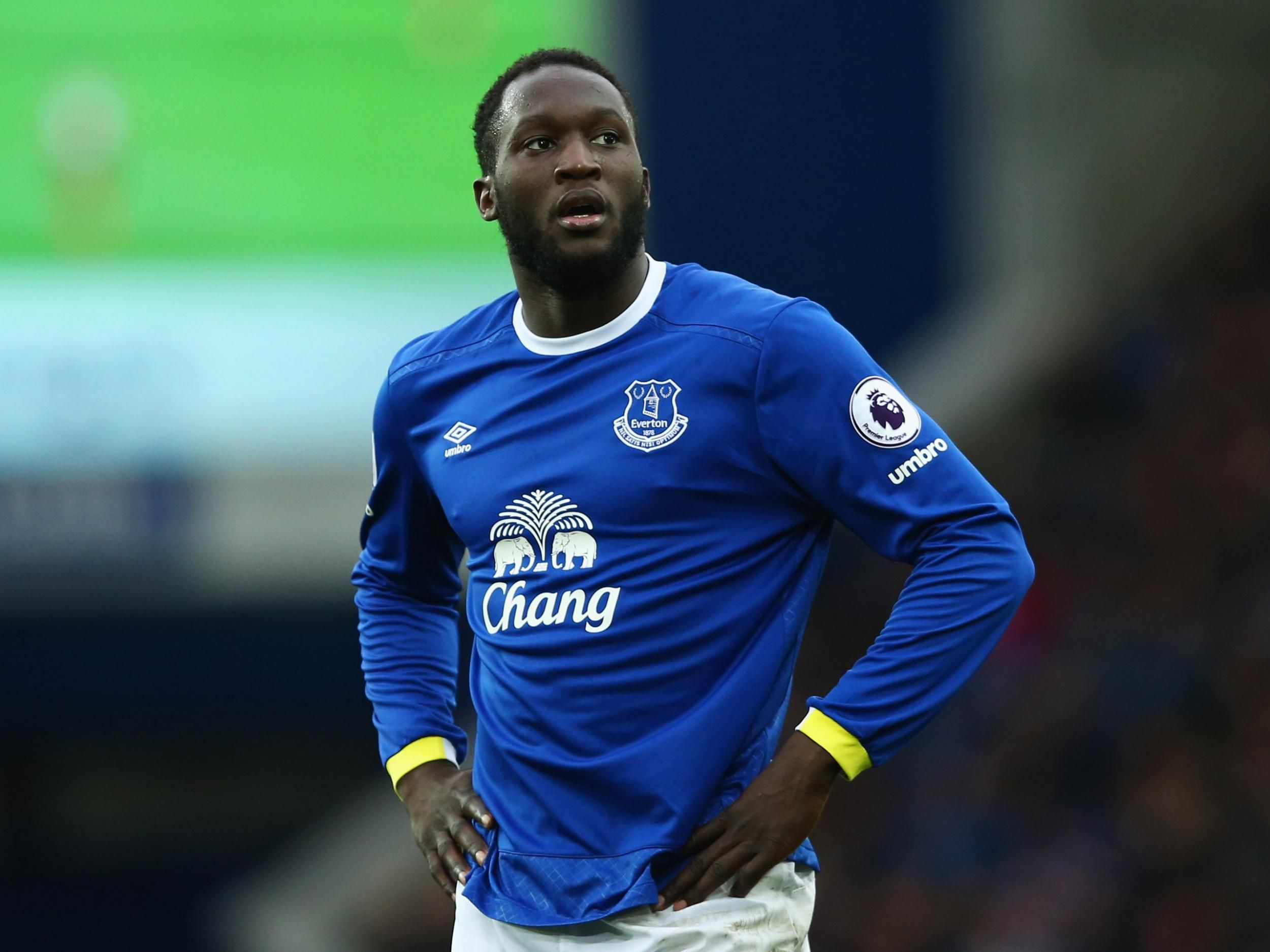 finest selection 434d3 15675 Lukaku speaks out on rumours he could return to Chelsea ...