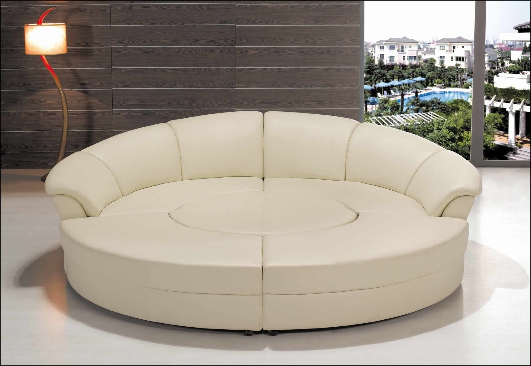 Semi Round Sectional sofa Couch & Sofa Gallery Pinterest
