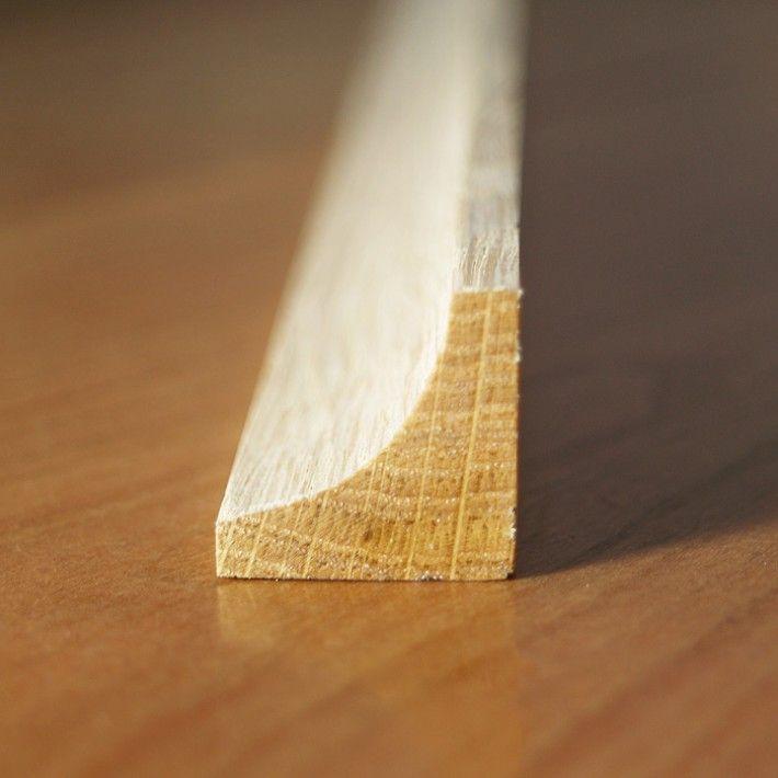 Scotia Solid Hardwood Floor Beading Wood Flooring Solid Wood And