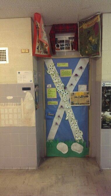 Wedgewood Park Middle School | classroom ideas | Classroom
