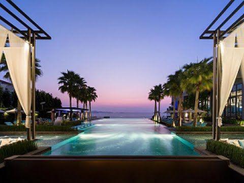Cape Dara Resort Pattaya, Thailand - Best Travel Destination