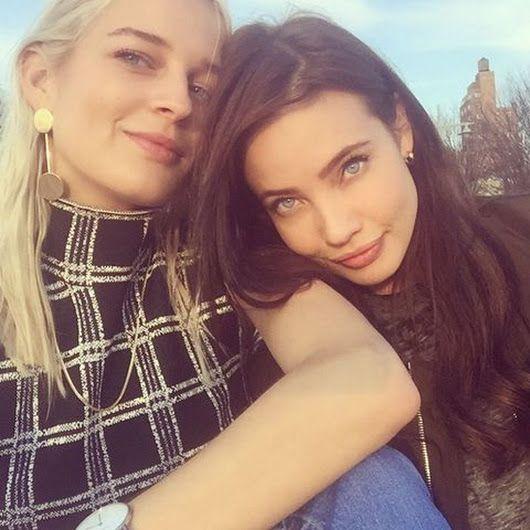 Amie astrid clip lesbian