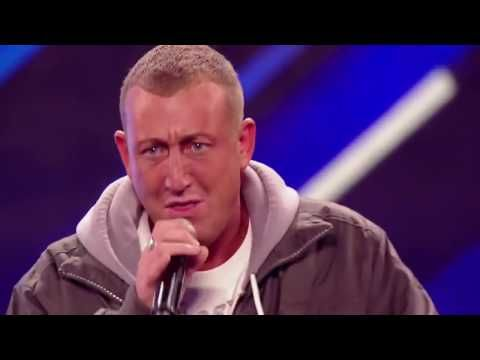 Judges Lack of Confidence in This 34Year Nervous Man Until He Starts Singing! - YouTube