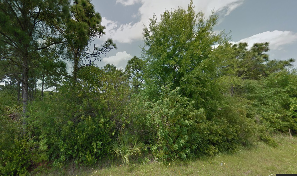 Duplex land for sale in Englewood, Florida. Great property ...