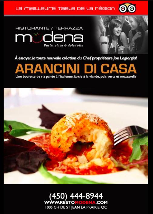 Ristorante Terrazza Modena Joelagiorgia On Pinterest