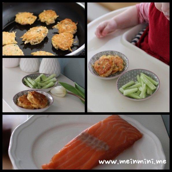 Lachsfilet blw blw fische kartoffel und fischst bchen - Kochen fur kinder thermomix ...