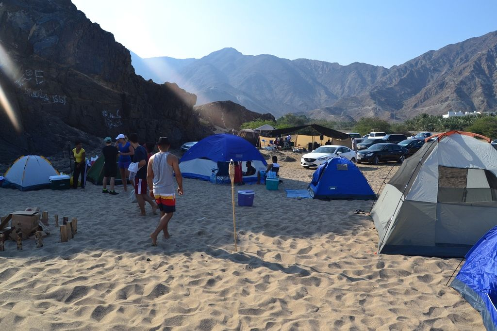 Tribefit Gym Fitness Workout Camping Strong Health Dubai Lifestyle Winter Camping Camping Outdoor Gear