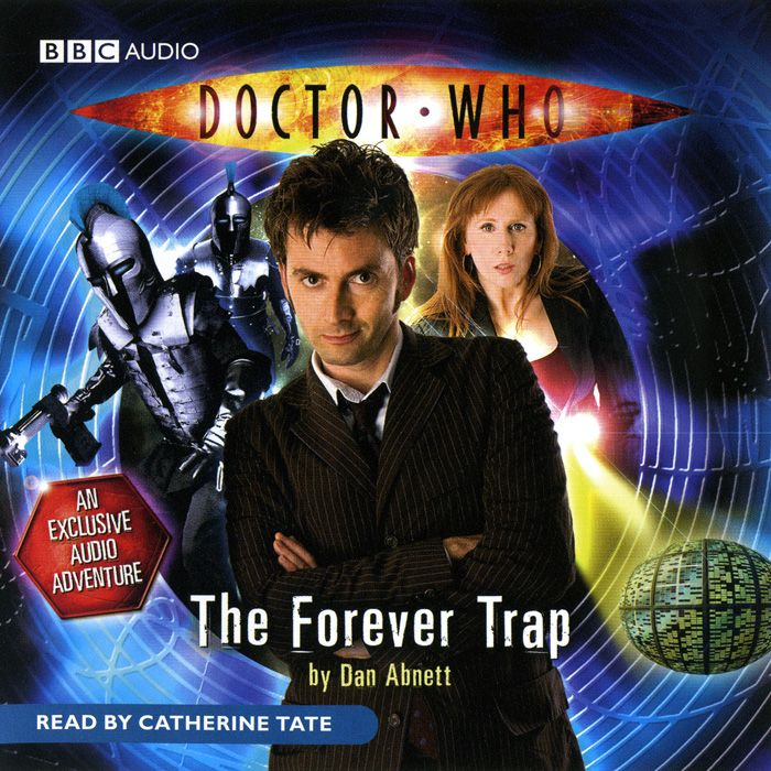 Doctor Who: The Forever Trap https://www.goodreads.com/review/show/161430205
