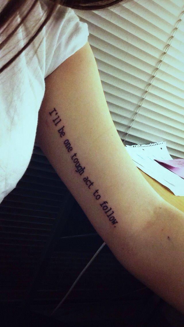 eminem tattoo quotbeautifulquot lyrics tats tattoos music
