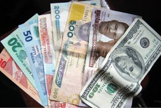 Todays Naira Rate Against Dollar Pound
