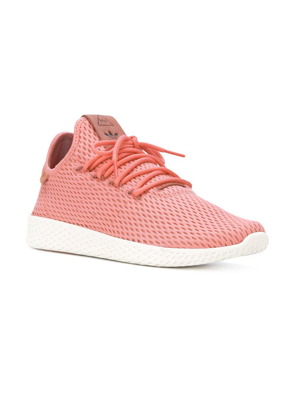 Adidas adidas Originals Tennis x Pharrell Williams Tennis Originals Hu Sneakers 1a0808
