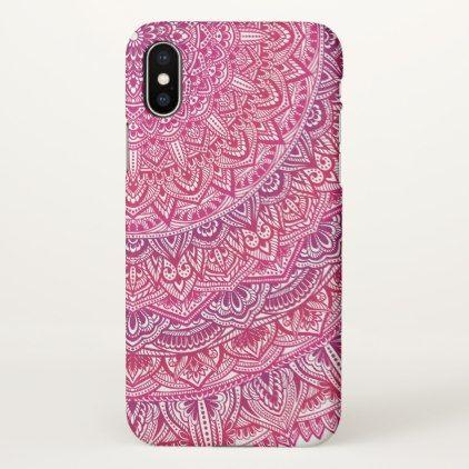 iphone x case girly