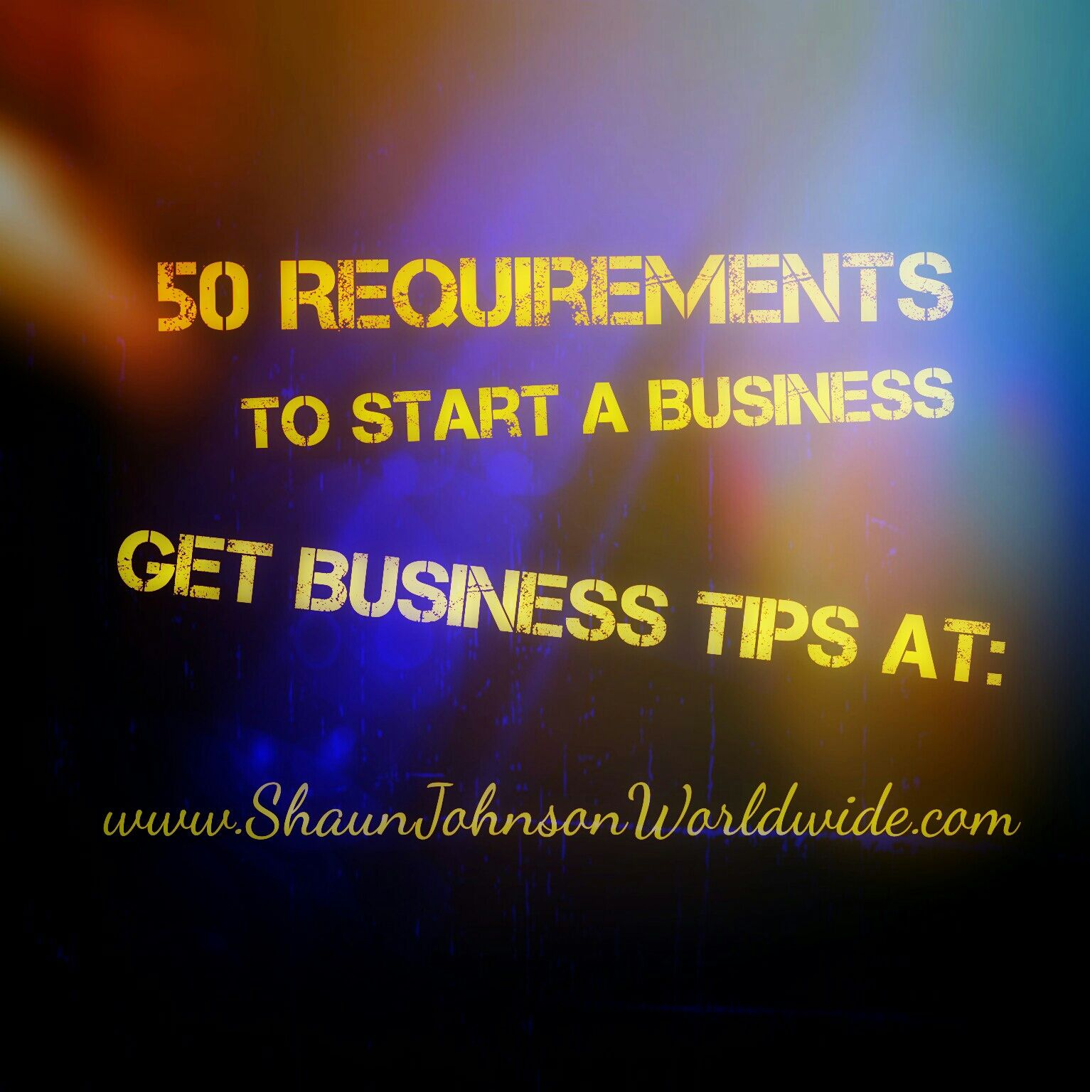 Of  Requirements To Start A Business Use A BreakEven