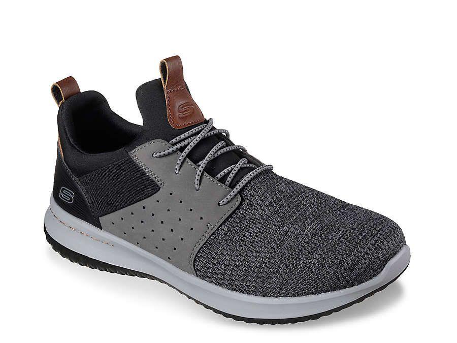 Skechers Delson Camben Sneaker in 2020