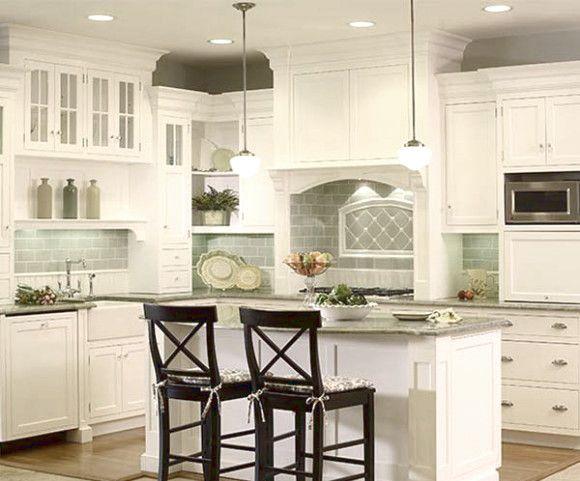 iluminar la cocina es facilisimo