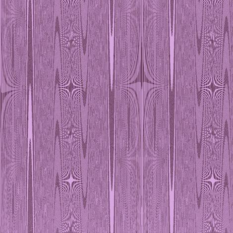 Moiré stripes in twilight mauves fabric by weavingmajor on Spoonflower - custom fabric -  Synergy0010 pallet.