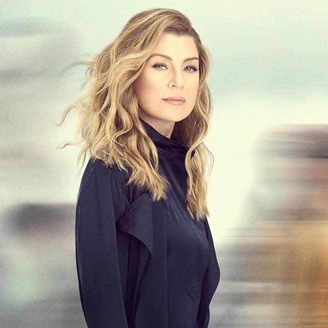 Grey's Anatomy Is Back For Season 16 and Everything Is Crazy