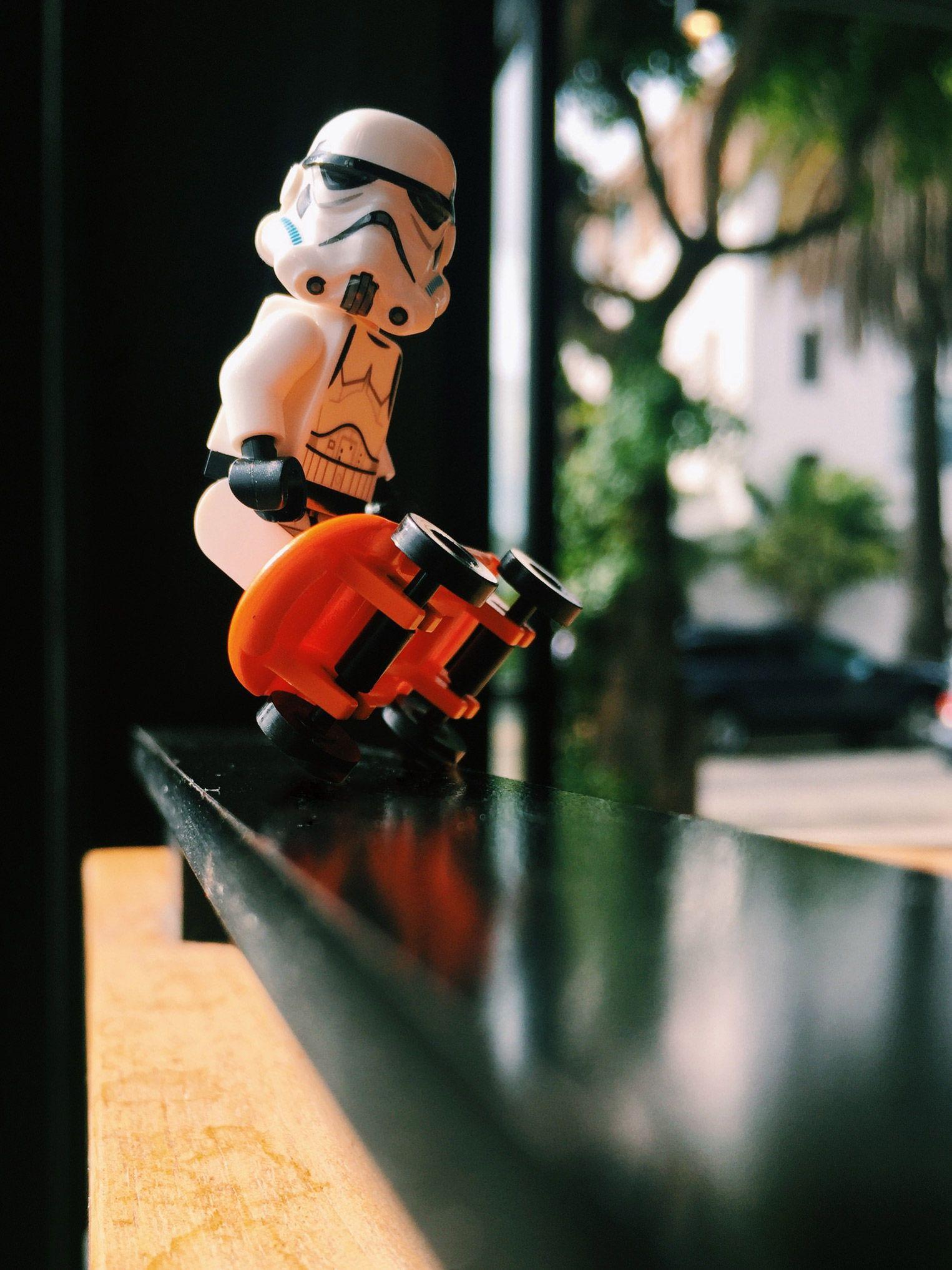 Pin By Tata On Lego Lego War Lego Stormtrooper Star Wars Nerd