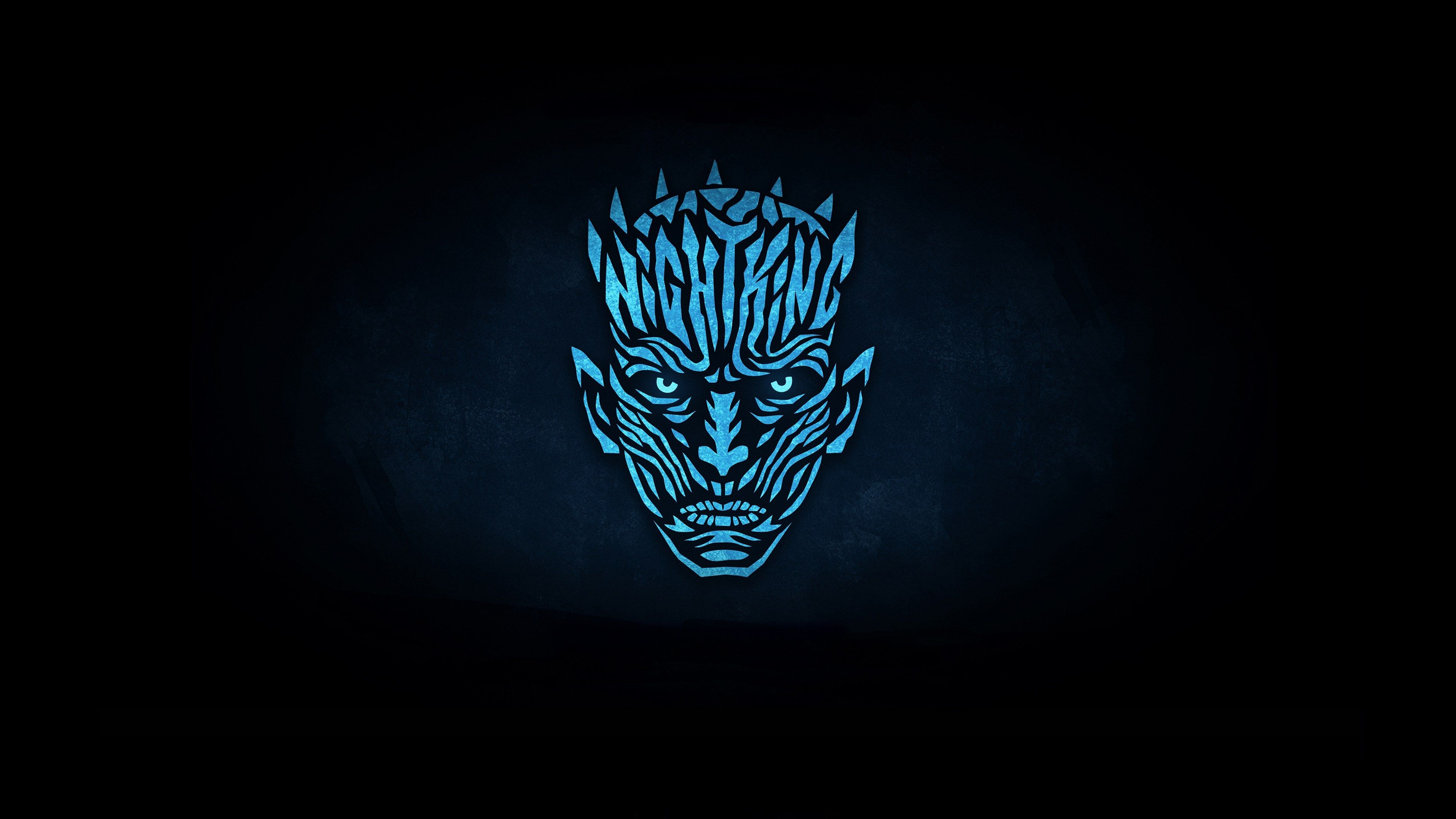 White Walker Symbolic Wallpaper 4k Wallpaper Gallery Ultra Hd 4k Wallpaper Wallpaper Free Download