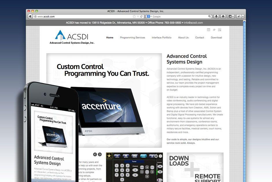 Smitty's Workshop » ACSDI Website