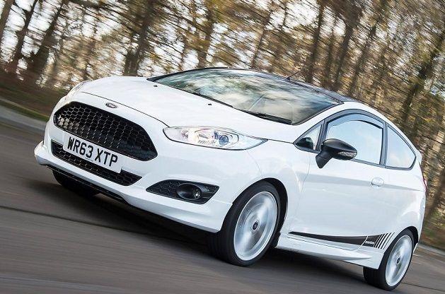 Khi nơi đến việc sở hữu một chiếc xe hạng trung thì cái tên Fiesta Ecoboost luôn nằm trong top được người tiêu dùng nhắc đến và được ua chuộng nhất.