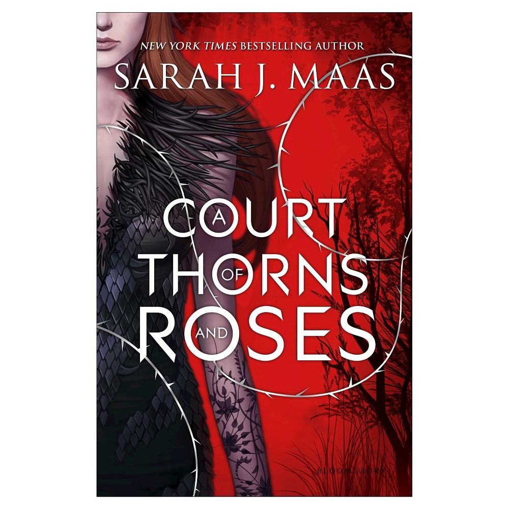 A Court Of Thorns And Roses Court Of Thorns And Roses Series 1