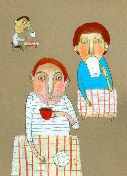 Jenny Meilihove. Israel