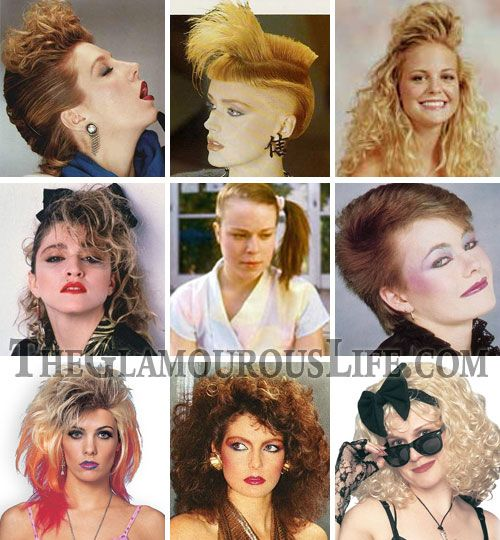 80s Hair Hair Styles Hair 80s Hair
