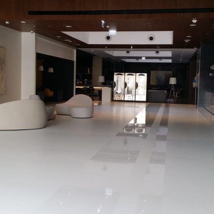 Smartcrete Decorative Solutions Llc Is A Company Based In Dubai