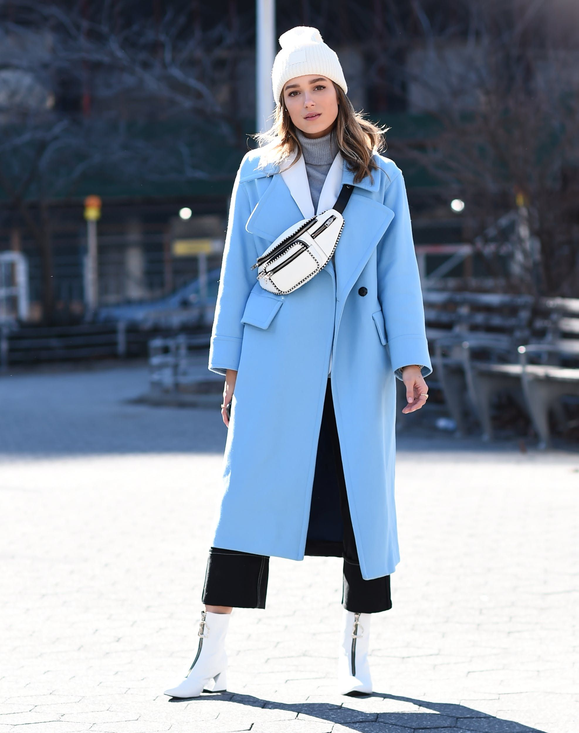 77ccdf11e38 31 Style Ideas to Try This March  purewow  outfit ideas  shopping  fashion