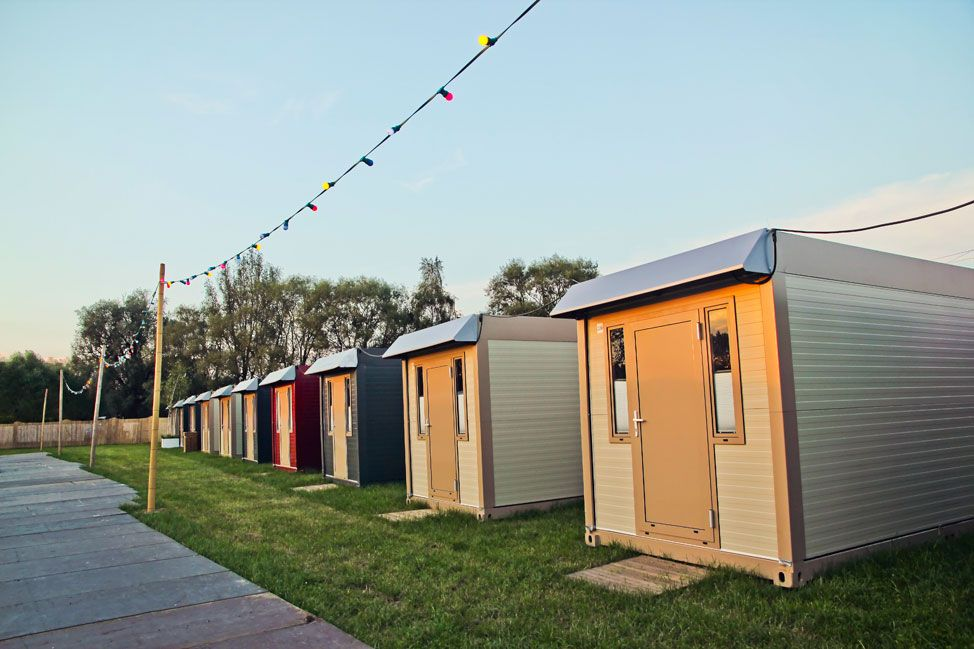 Pin by Shaun Wee on Camping inStyle Outdoor structures