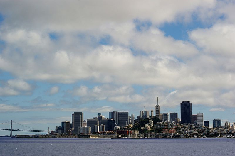 San Francisco Cityline