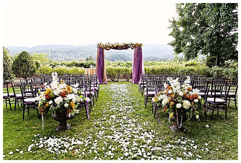 Jennie & Dave Napa valley wedding venues, Napa valley