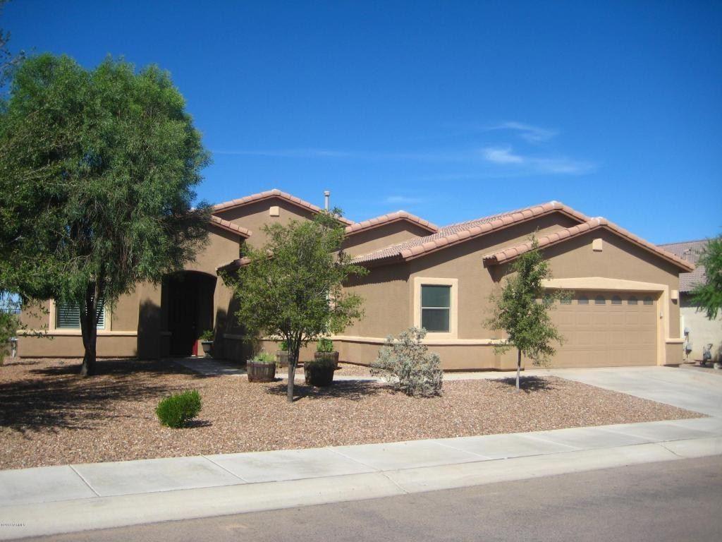 12483 N Stone Ring Drive, Marana, AZ 85653 MLS SOLD