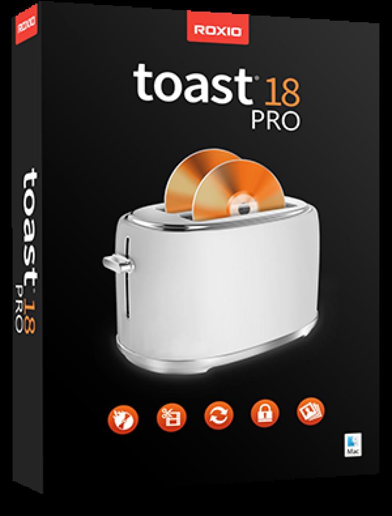 Roxio Toast 18 Titanium Review #bluray