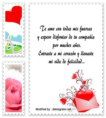 descargar mensajes bonitos de aniversario de novios: http://www.datosgratis.net/frases-bonitas-de-aniversario-de-novios/