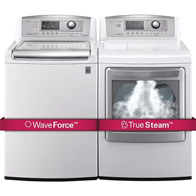 Pin On Top 10 Best Washers And Dryers In 2016 Reviews