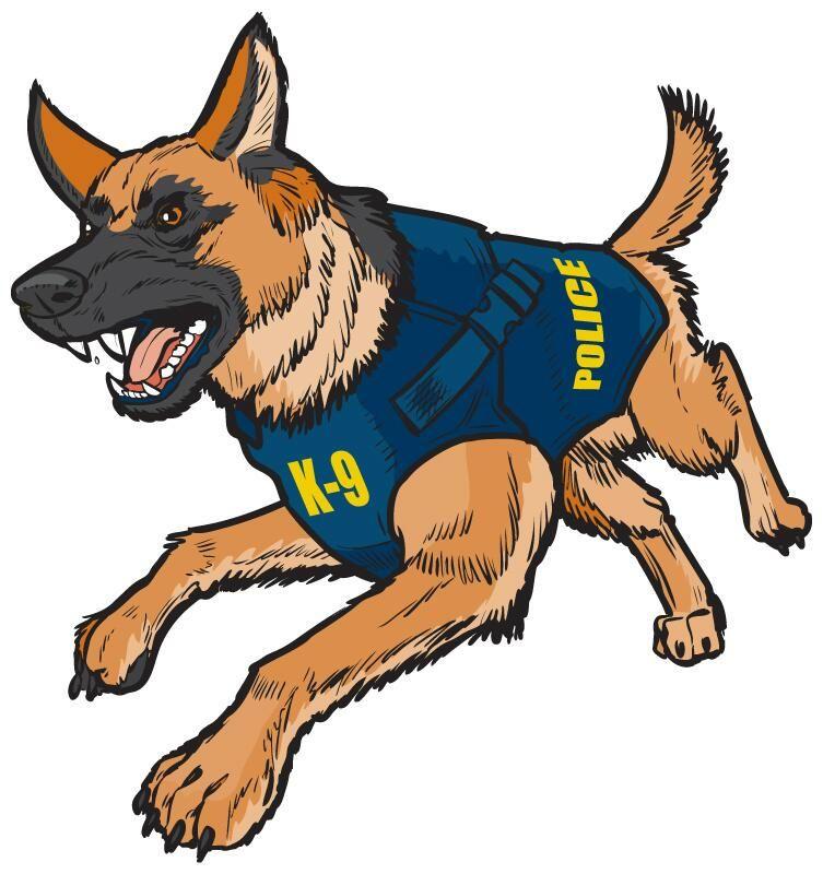 Christopher Doehling Dolimac Twitter K9 Police Dogs German Shepherd Dogs Police K9