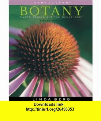 Introductory botany plants people and the environment non media introductory botany plants people and the environment non media edition 9780495384786 fandeluxe Gallery