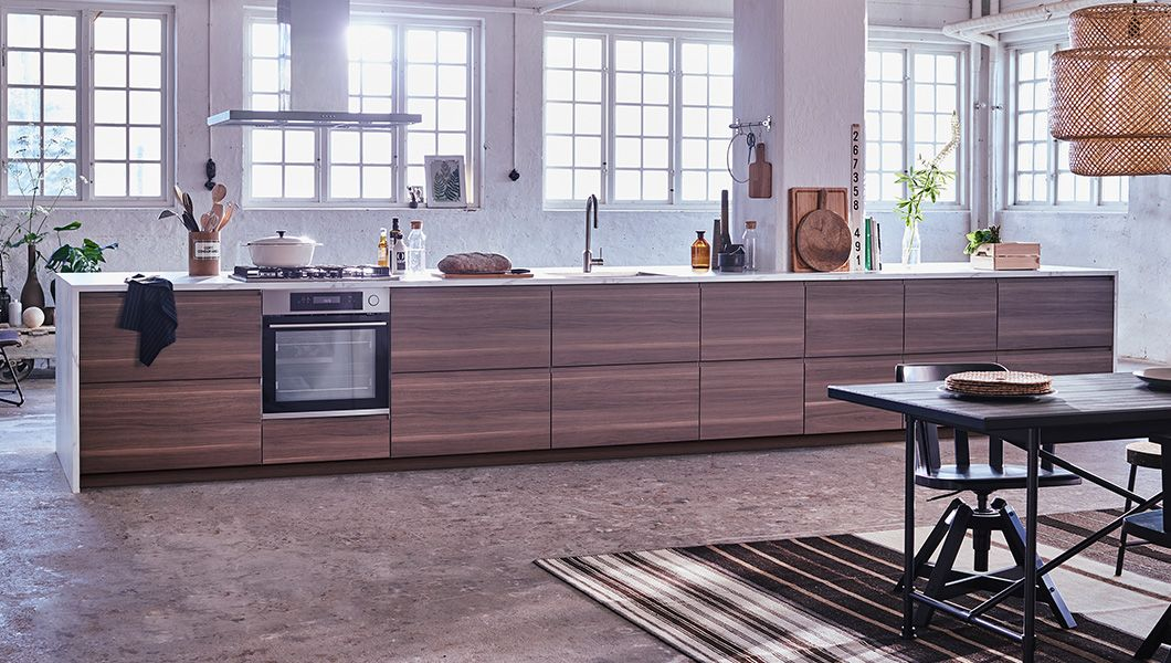 Wand Ikea Keuken : Metod voxtorp keuken ideas for the house kitchens