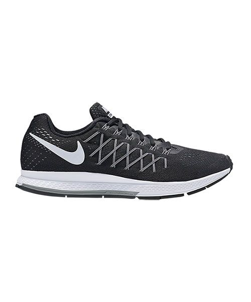 on sale 2213b 3984f NIKE AIR ZOOM PEGASUS 32 NEGRAS 749340 001