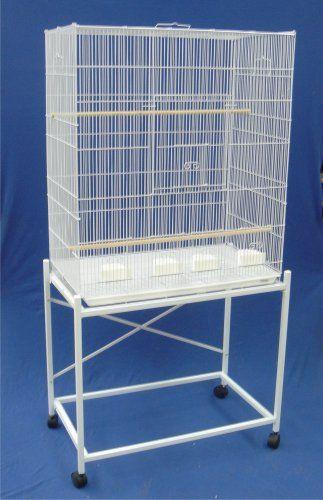 Brand New Aviary Bird Sugar Glider Ferret Cage 30x18x61S