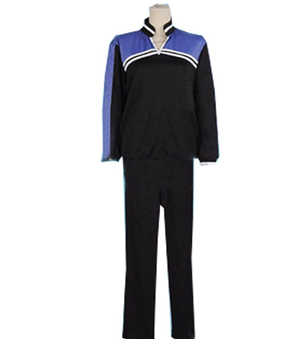 Relaxcos Hunter x Hunter Phinks Sports Outfits Costume Cosplay >>> Find out more about the great product at the image link.