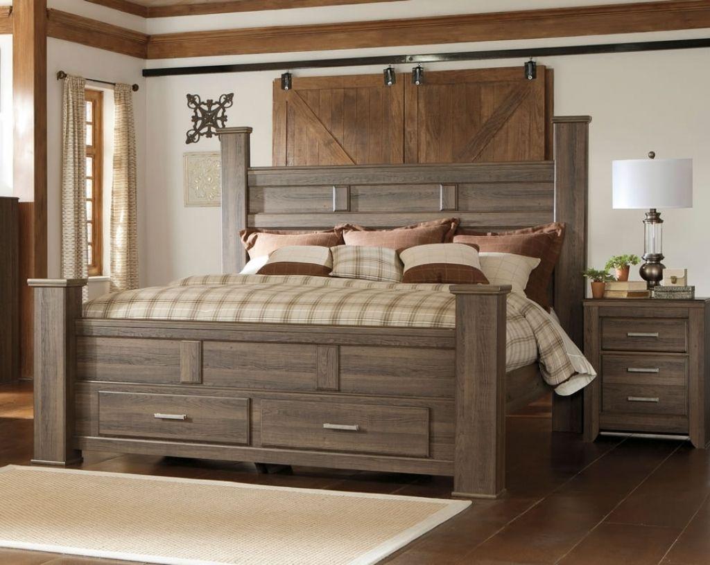 Holz Bett, King Size Frames Bett-frames sind bei weitem eines der ...