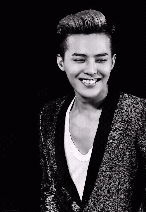 G-Dragon || Big Bang