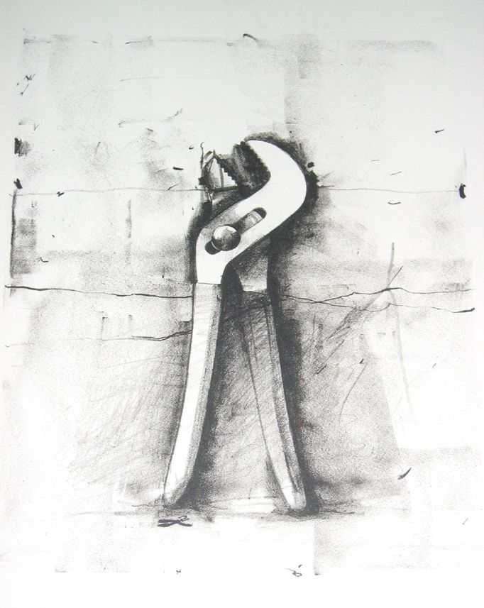 Jim Dine - Tools | Tools | Pinterest | Births, Tool box and Toolbox