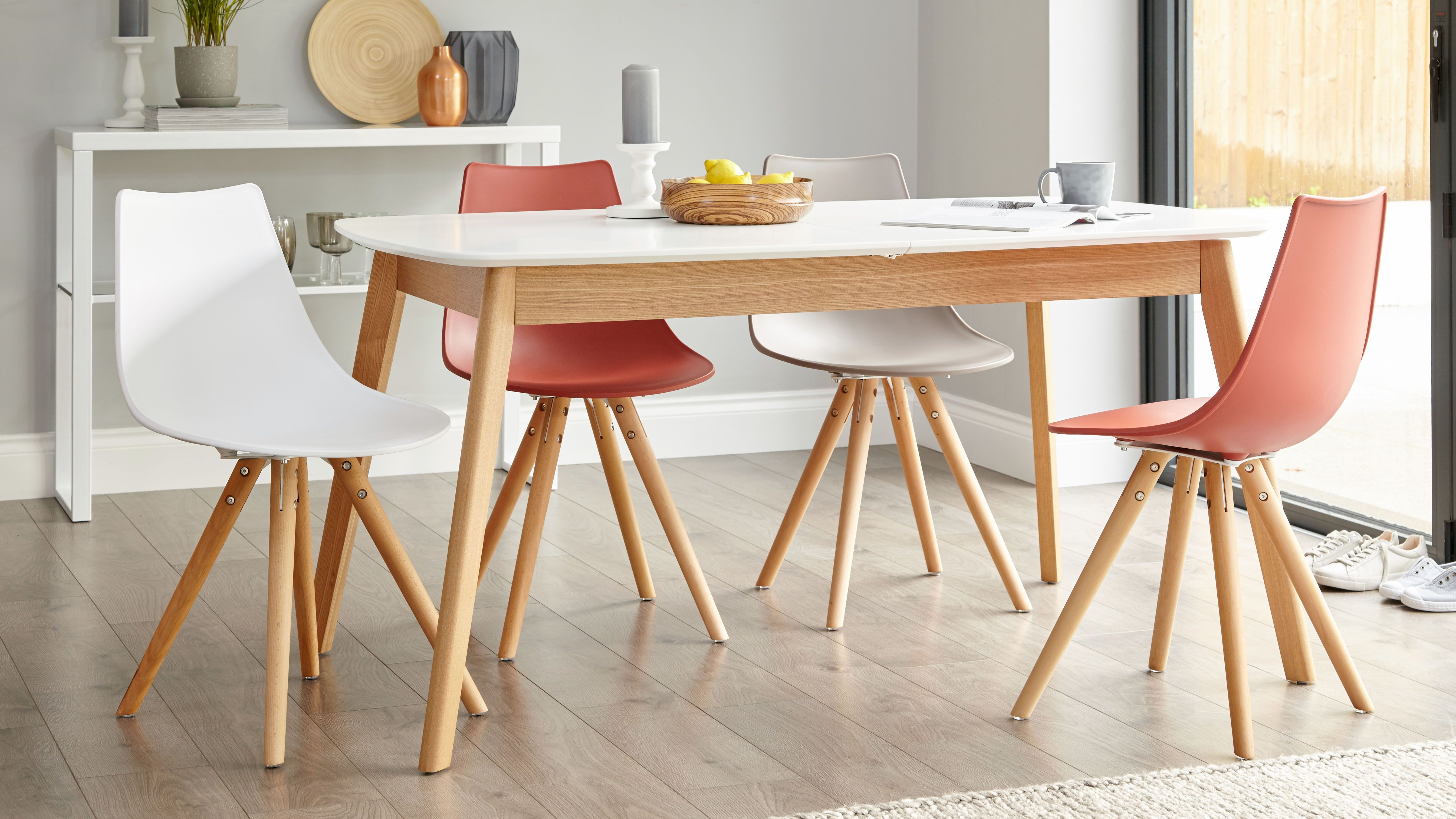 contemporary furniture styles. Contemporary Furniture   Modern Dining Table And Chair Sets Danetti Styles