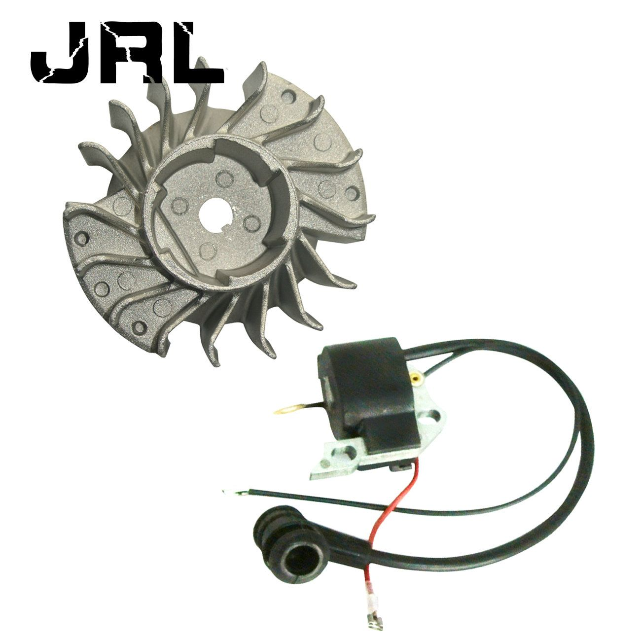 Flywheel Ignition Coil Fit Stihl 025 Ms250 Chainsaw Engine Motor Ignition Coil Stihl Flywheel